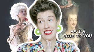 Everything Wrong With Those 'Historically Accurate Disney Princesses' Videos  RANT