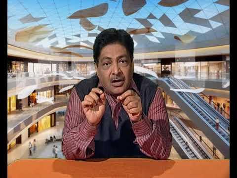 Retailing-India VS Global sceranio
