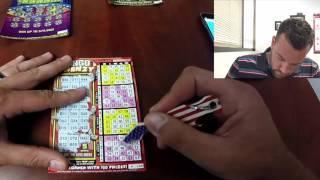 New Ticket Tuesday July Hoosier Lottery Scratch Off Tickets !