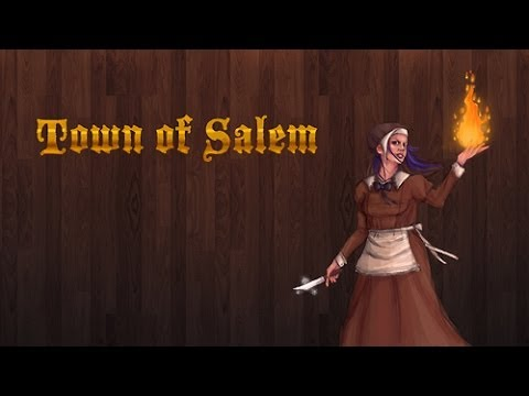 how to play town of salem on ipad