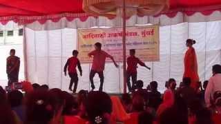 Khandeshi song bhau mana samrat
