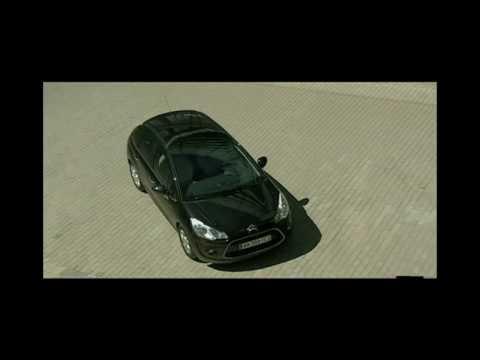 New Citroen C3 2010