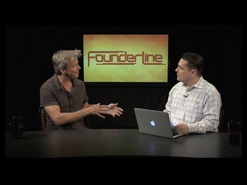 FounderLine Episode 30 - Philip Rosedale of High Fidelity