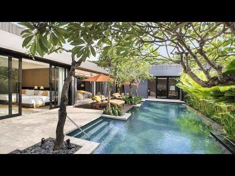 Top 10 5-star Beachfront Hotels & Resorts In Seminyak, Bali, Indonesia