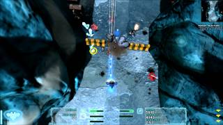 Steel Storm Gameplay