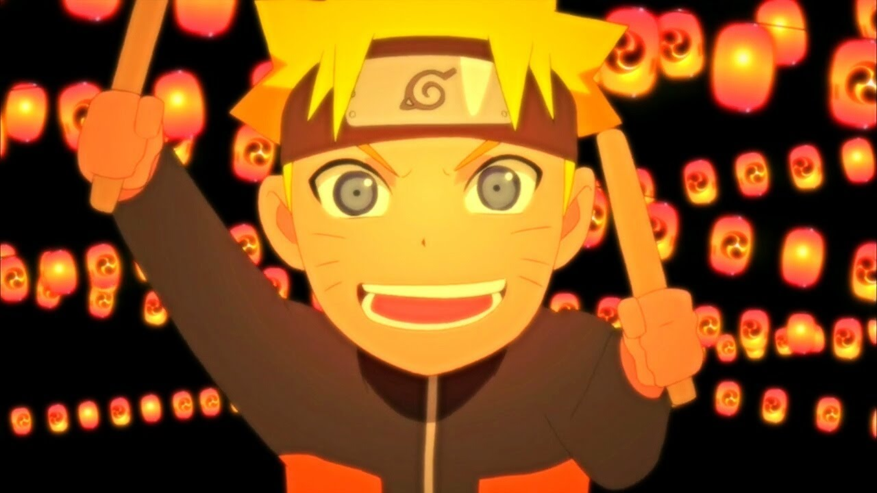 naruto � jinchuuriki and tailed beast opening song youtube
