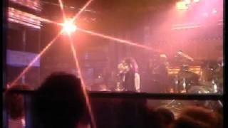 Siouxsie and the Banshees: Overground LIVE