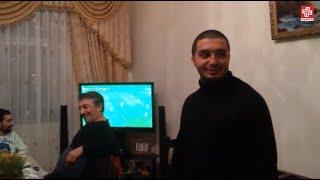Ömər Məmmədov azadlıqda