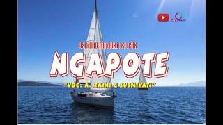 "NGAPOTE - Voc. A. Zaini & Susmiyati - Gending ""Pantun"" Madura"