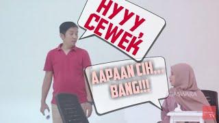 Download lagu Kok BIA jadi marahin Pak Sutradara ? (Reading Script NSeries LAMAR AKU)
