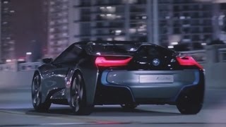 2018 BMW i8 Spyder Roadster Convertible