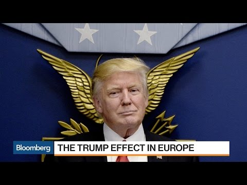Eurasia Group's Bremmer Gives Trump an 'Incomplete'
