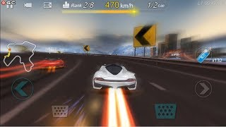 """Crazy for Speed """" A Class Cars River"""" Speed Car Racing Games - Android Gameplay FHD #10"""