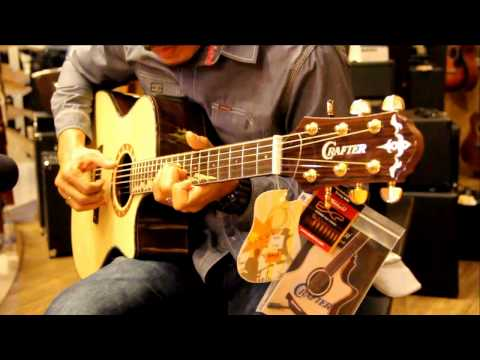 CRAFTER MLXE ROSE(Anniversary Series) by AcousticThai.Net