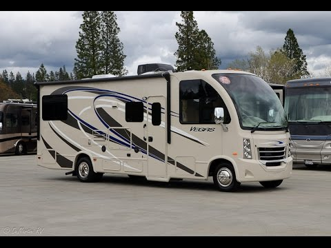 2015 Thor Vegas 25 2 For Sale Www Demartinirv Com Youtube