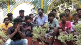 Chennai Gana Prabha   Saranya Updated Song   2017   TAMIL GANA VIDEO