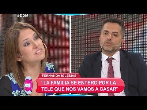 El diario de Mariana - Programa 25/01/17