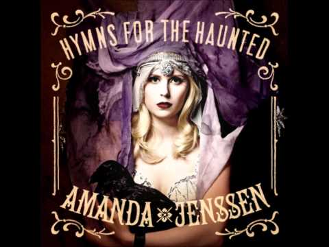 Amanda Jenssen - Ghost