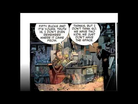 All Star Section Eight #2