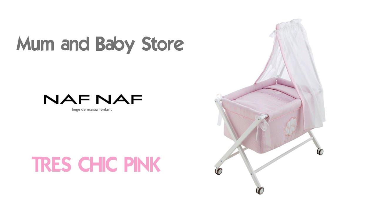 NAF NAF - Minicuna - Mum and Baby Store - YouTube