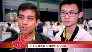 national junior robotics competition 2015