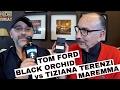 Tom Ford Black Orchid vs Tiziana Terenzi Maremma w/Lanier Smith