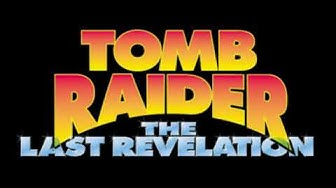 TOMB RAIDER LOGO 1996 - 2018 (EU/US)