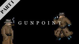 Gunpoint Gameplay Walkthrough Part 1 - No Commentary [1080P60FPS]