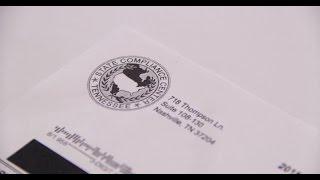 Secretary Hargett, Better Business Bureau Warn Against Familiar Scam