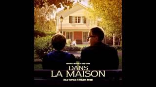 Dans la Maison Theme Soundtrack - Philippe Rombi (HD 1080P)