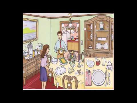 dining-room-english-lesson