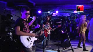 Music Channel Live - Loredana ft Cabron - Apa