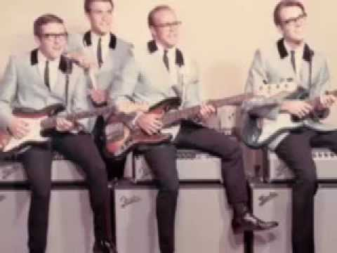 Surfin' Bird - The Torques