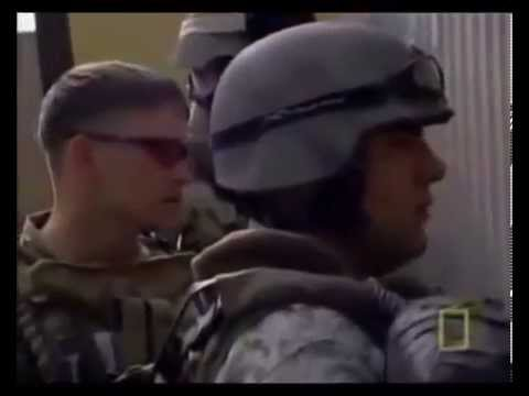 Marine Force Recon - Military Documentary