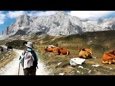 Picos de Europa - Highlights (HD)