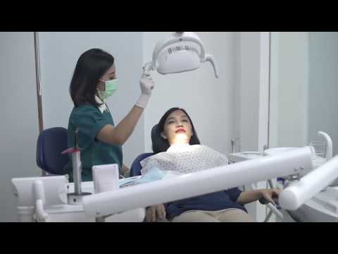 SmileUp Dental Clinic - Klinik Gigi Jakarta Selatan