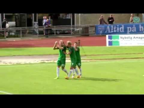 Se alle målene: Fremad Amager - Viborg FF 0-6