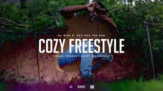 Bob Cozy - Cozy (Freestyle)