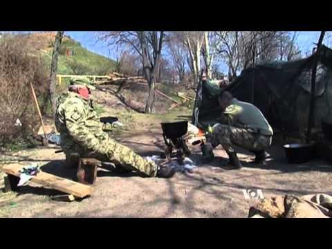 Ukrainian Troops Killed Despite Renewed Commitment to Cease-fire Deal