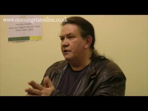 Dick Gaughan - Further Discussion of Song and the Working Class Movement