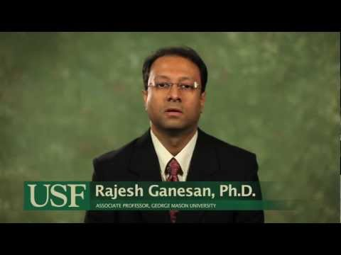 Industrial & Management Systems Engineering Ph.D. Degree Video