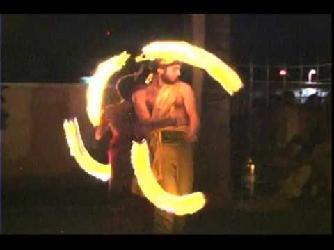 Flam Chen Artist#29 Tucson Live Archive Series
