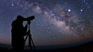Альма: в поисках нашего космического происхождения