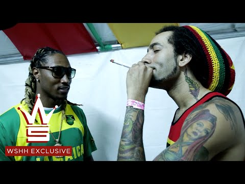"""Future """"Married To The Game"""" Feat. Dj Esco (WSHH Exclusive - Official Music Video)"""