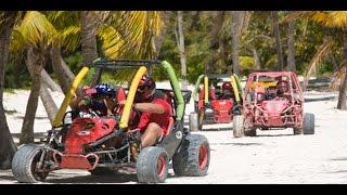 Adventure Boogies Dune Buggy Ride, Punta Cana, DR 2016