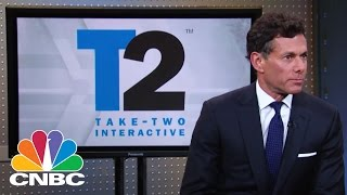 Take-Two Interactive Software CEO: Potential China Game-Changer | Mad Money | CNBC