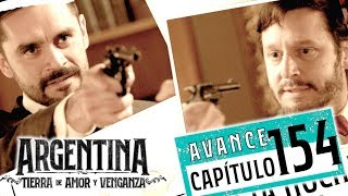 #ATAV - Avance Capítulo 154 - Aldo confiesa su traición