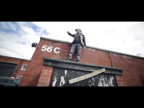 Dpart - Workrate [Music Video] Prod By Fifty Vinc @DpartArtist