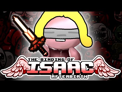 Challenge: THE GUARDIAN!   #26   The Binding of Isaac: Afterbirth