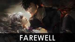 Nightcore Farewell